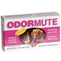 Ryter Corporation Odormute Unscented - 3 oz