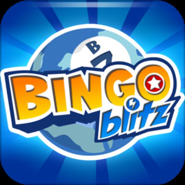 Buffalo Bingo Blitz