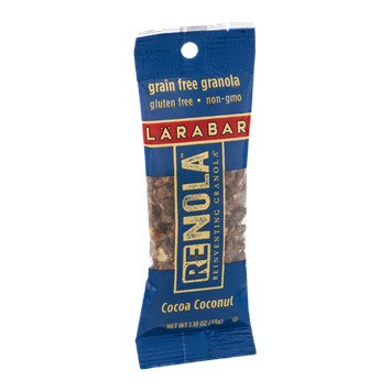 Larabar Renola Reinventing Granola Cocoa Coconut