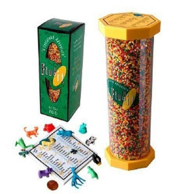 Find It Games Zoo Ages 8 and up, 1 ea