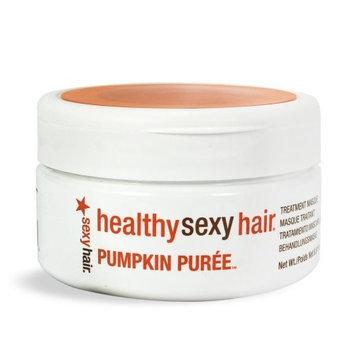 Davidoff Sexy Hair Healthy Sexy Pumpkin Puree Treatment Masque 8.5 oz