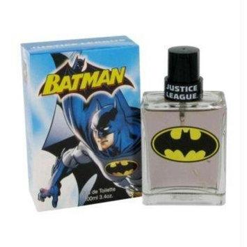 Marmol & Son Batman Eau De Toilette Spray For Men 100Ml/3.4Oz