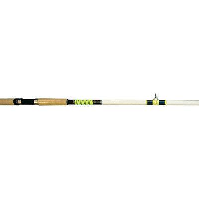 King Hawk Hyperglow Spin Rod 9'0 In. 2 Piece Medium HG-925S