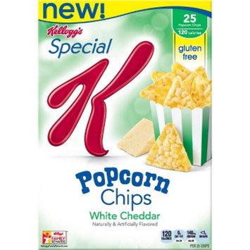 Special K® Kellogg's White Cheddar Popcorn