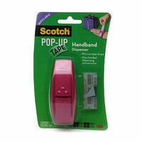 Scotch Pop-Up Tape Handband Dispenser
