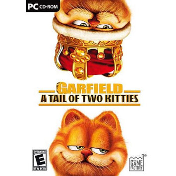 American Game Factory Garfield: Tail of Two Kitties