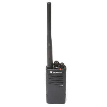 Motorola Radio 2 Way 5 Watt 10 Channel Model RDV5100