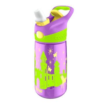 Contigo Striker Water Bottle, Amethyst Castle, 1 ea