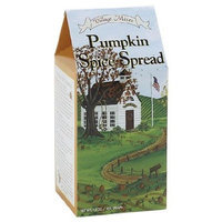 Village Mixes Pumpkin Spice Spread, 15-Ounce Boxes (Pack of 4)
