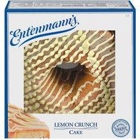 Entenmann's Lemon Crunch Cake, 23 oz