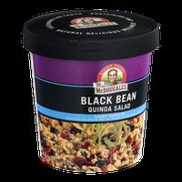 Dr. McDougall's Quinoa Salad Black Bean