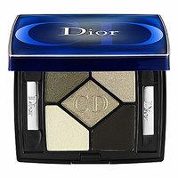 Dior 5-Colour Designer All-In-One Artistry Palette  Khaki Design 0.21 oz