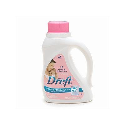 Dreft HE Liquid Detergent