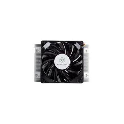 Silverstone Technology NT07-AM2 Nitrogen CPU Cooler for Socket AM2