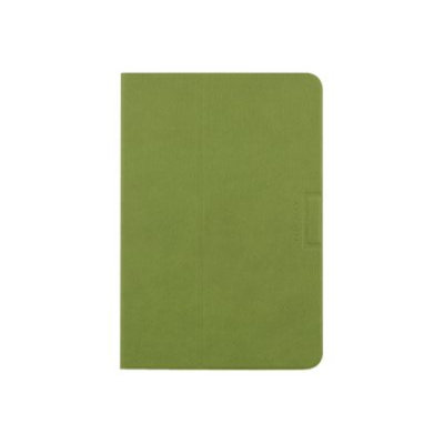 Macally Peripherals Macally Rotating Folio Case With Stand iPadMini - Green