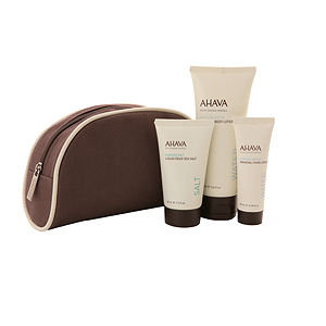 AHAVA Body Starter Kit