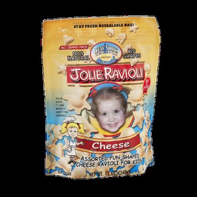 Jolie Ravioli Cheese Ravioli for Kids
