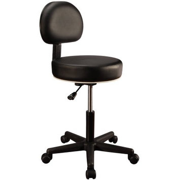 Mhp International MT Massage Backrest Stool