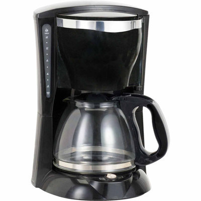 Brentwood Appliances TS-217 12-Cup Coffee Maker - Black