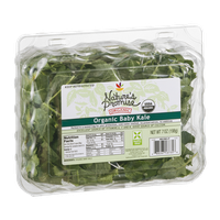 Nature's Promise Organic Baby Kale