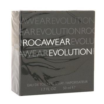 Rocawear Evolution Eau De Toilette for Men