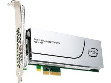 Intel 750 400GB 2.5