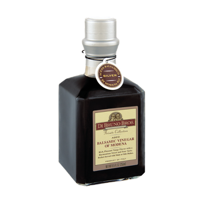 Di Bruno Bros Silver Aged Balsamic Vinegar of Modena