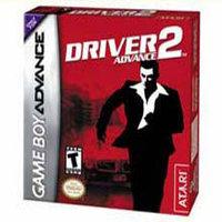 Infogrames Entertainment Driver 2 Advance
