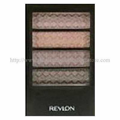 Revlon ColorStay 12 Hour Eye Shadow Quad