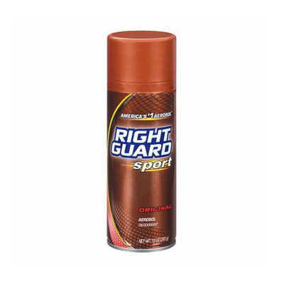Dial® Right Guard Aerosol Original Scent