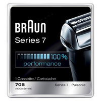 Braun Series 7 Combi 70S and Cutter Replacement Pack