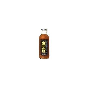Nature's Best Isopure Ready-to-Drink, Black Tea Lemon, 20 Ounce/12-Case