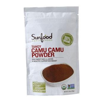 Sunfood Superfoods Camu Camu
