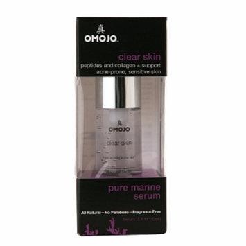 Omojo Clear Skin - Pure Marine Serum, .5 fl oz