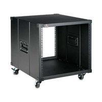 ISTARUSA iStarUSA WD-960 Simple Server Rack - 9U, 600mm, Lightweight, Casters, Quick Access, 220lbs Capacity