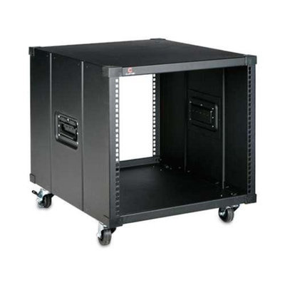 ISTARUSA iStarUSA WD-960 Simple Server Rack - 9U, 600mm, Lightweight, Casters, Quick Access, 220lbs Capacity
