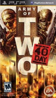 Electronic Arts Army of Two: the 40th Day
