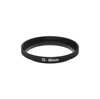 Bower 72-82mm Step-Up Adapter Ring