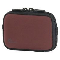 Lowepro Sausalito 20 Camera Bag - Red