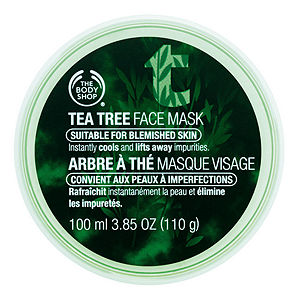 THE BODY SHOP® Tea Tree Face Mask