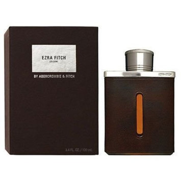 Ezra Fitch Cologne By Abercrombie & Fitch for Men 3.4fl Oz 100ml Spray Without BOX