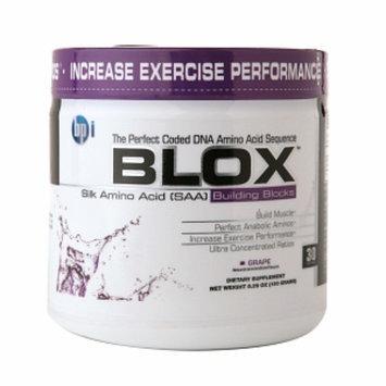 BPI BLOX Silk Amino Acid (SAA)