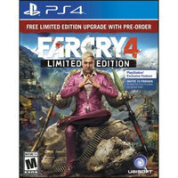 Ubisoft Far Cry 4 (PlayStation 4)
