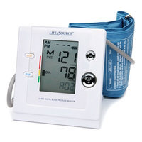 LifeSource Blood Pressure Monitor