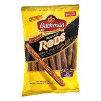 Bachman Brick Oven Flame-Baked Original Rolled Rods Pretzels