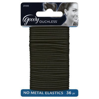 Goody Ouchless Gentle Elastic Ponytail Holders