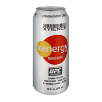 Xenergy Mango Guava Premium Energy Drink
