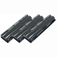 Dell Replacement Battery For DELL 312-1123 (3 Pack)
