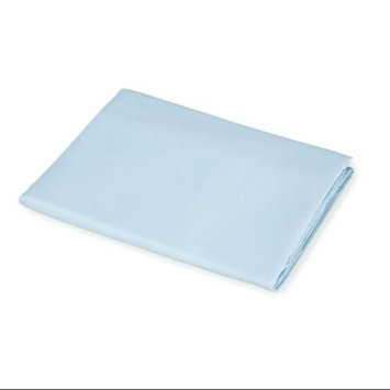 TL Care 100% Cotton Percale Fitted Crib Sheet - Green