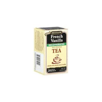 Bigelow French Vanilla Decaffeinated Tea